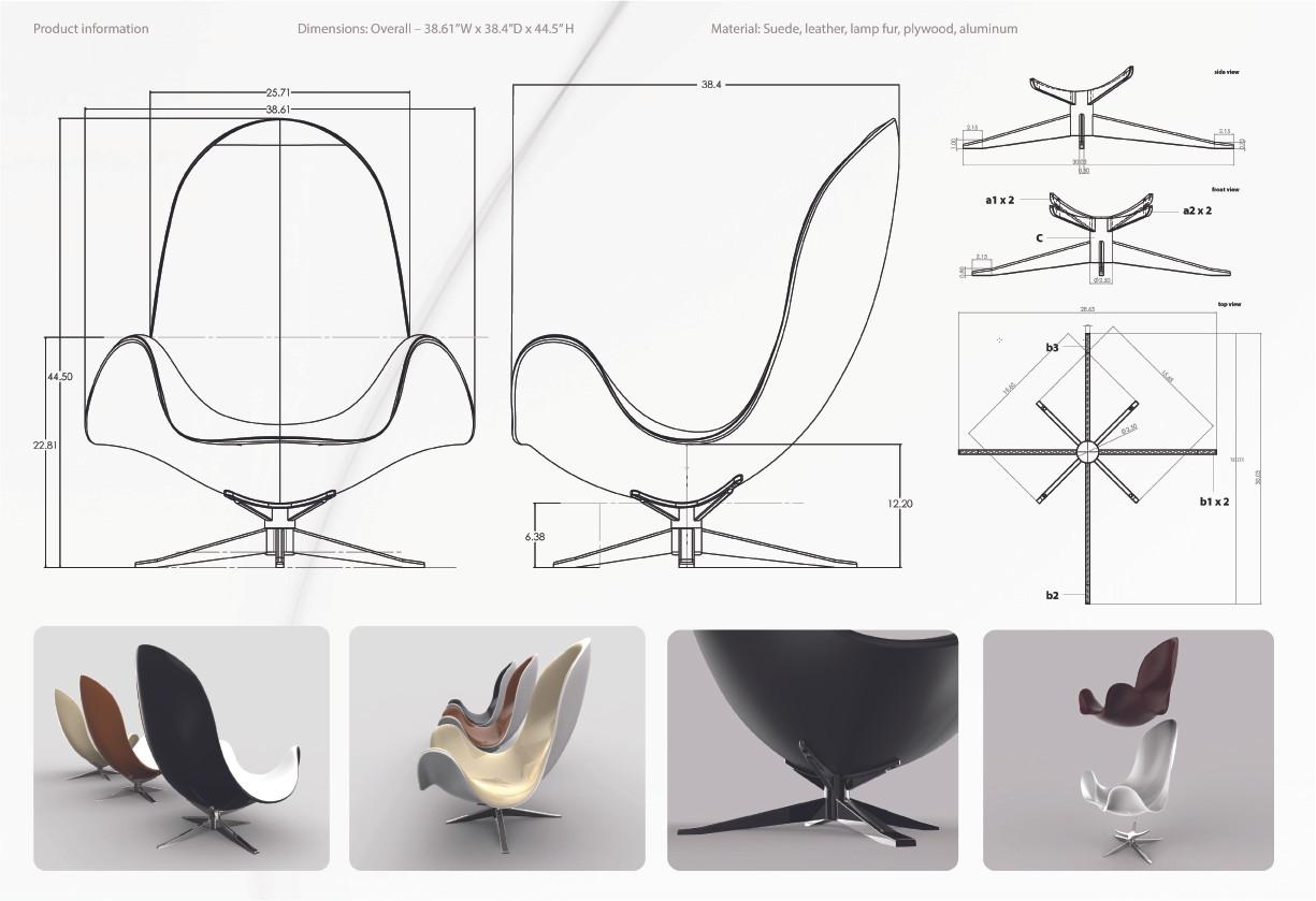 Tech-drawing