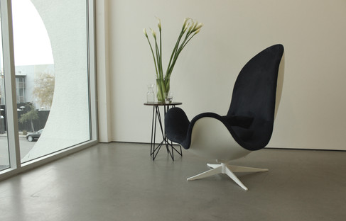Leira Lounge Chair