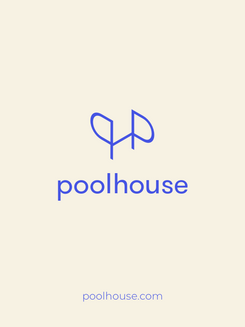 poolhouse-brand identity