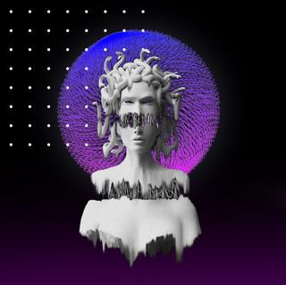 new god_ Medusa