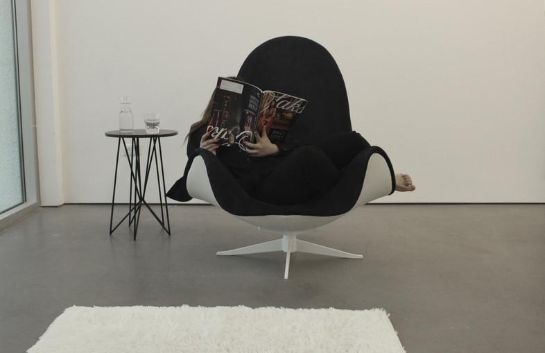 Leira Lounge Chair