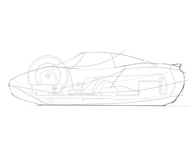 ENZO - concept ideation