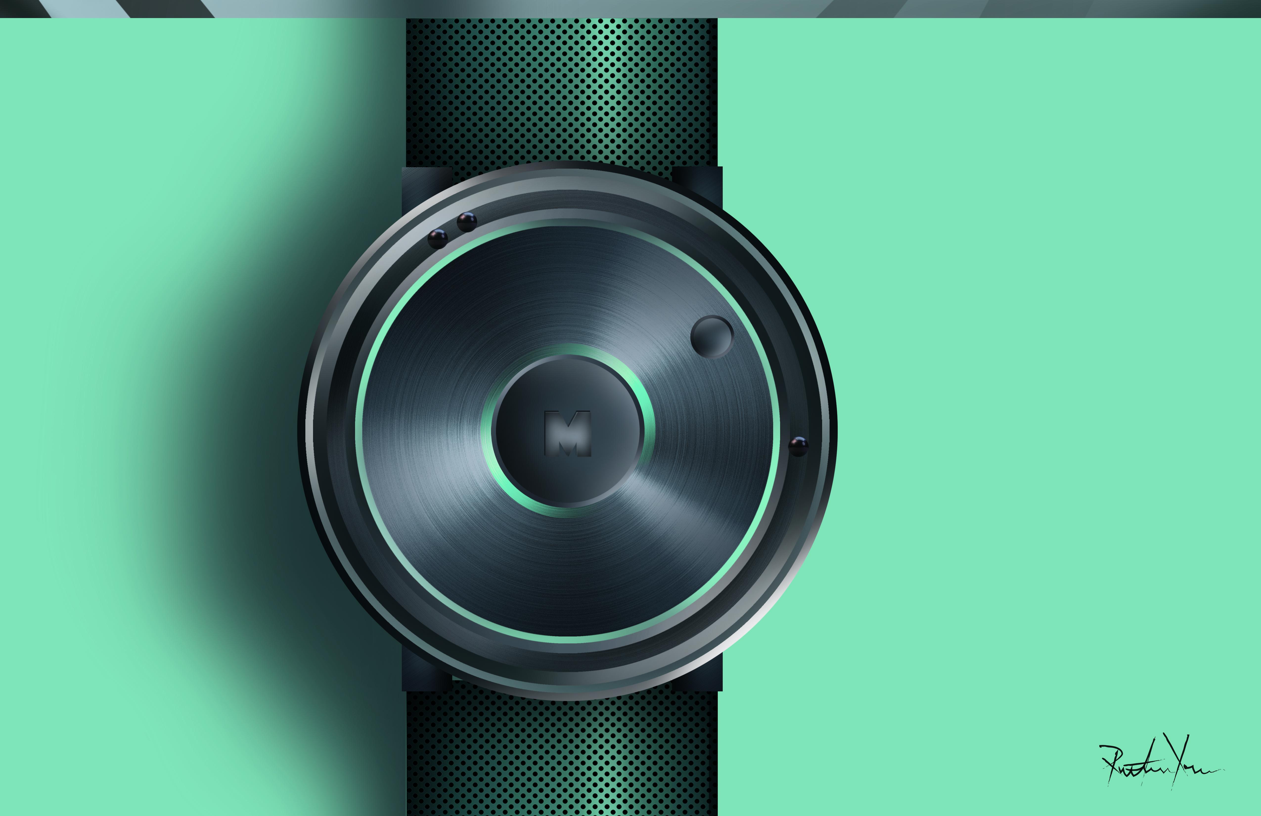 Watch - Concept