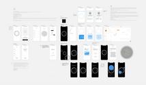 Jamais-vu-App-Wireframe