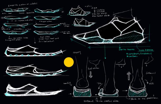 Sketch-Ideation