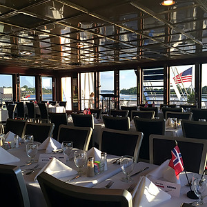 2014 Annual Welcome to Washington Dinner Cruise