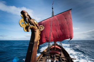 Announcement: NACC MA to host Draken Harald Hårfagre