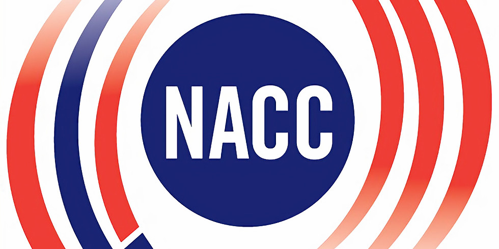 2020 NACC Business Tangible Lunch & Learn - August 19th