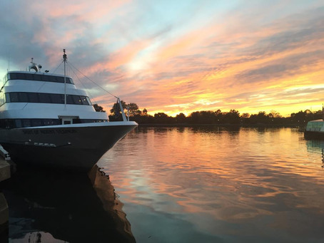 NACC Annual Meeting of Members & Dinner Cruise