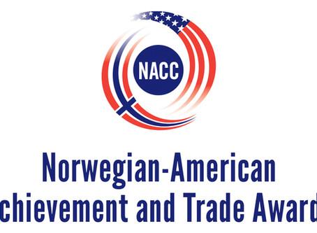 NACC Dinner and Award Presentation ( New York Nov 3)
