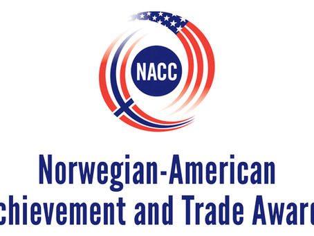 NACC Dinner and Award Presentation ( New York Nov 3)