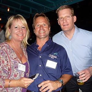 11th Annual Seatrade Kick-Off Party at Monty's Miami Beach