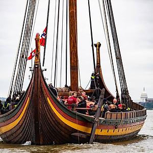 Vikings @ The Wharf