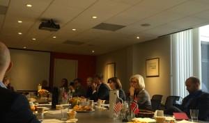 Team Norway regional meeting – North America