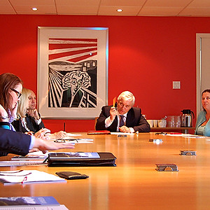2013 Annual Embassy Roundtable