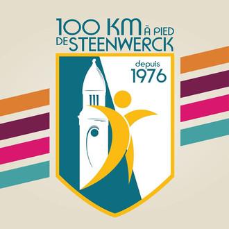 100 km de STEENWERCK - 09 et 10 Mai 2018