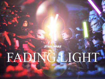Lego Star Wars Fading Light