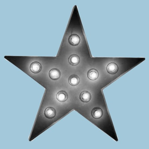 Corporate Star Sponsor
