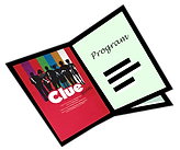Clue Program 2020 Hilliard Bradley Theater
