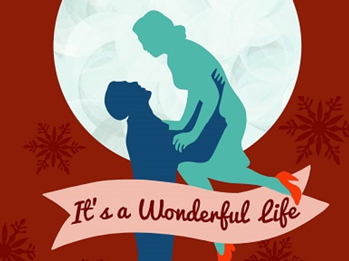 Cast/Crew SHOW FEE: It's a Wonderful Life