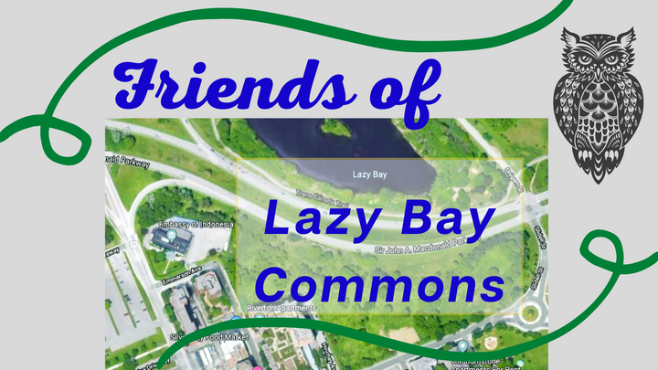 6,000 votes for Lazy Bay Commons