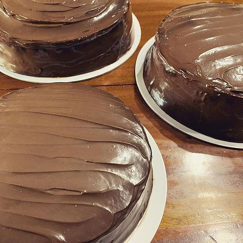 Cipriano Classic Chocolate Cake