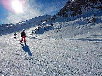 skiing in cortina.JPG