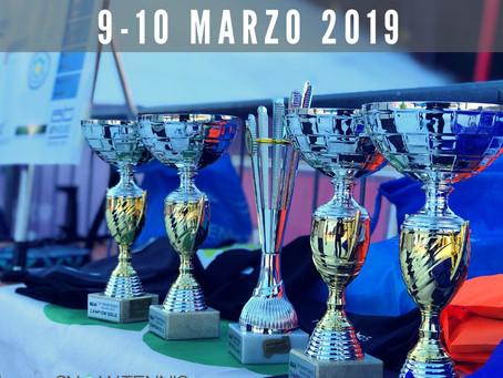 9 e 10 Marzo 2019. Next Event.