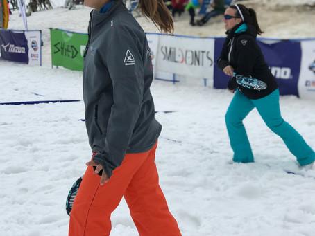 IV edizione SNOW TENNIS