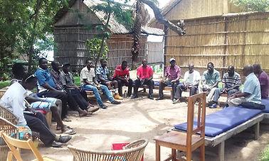 lake malawi community