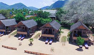 beach lodge malawi