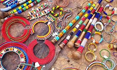lake malawi craft