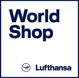 Wir heben ab mit Lufthansa - World Shop