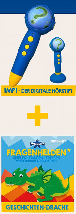 "IMPI + Geschichte ""Drache"""