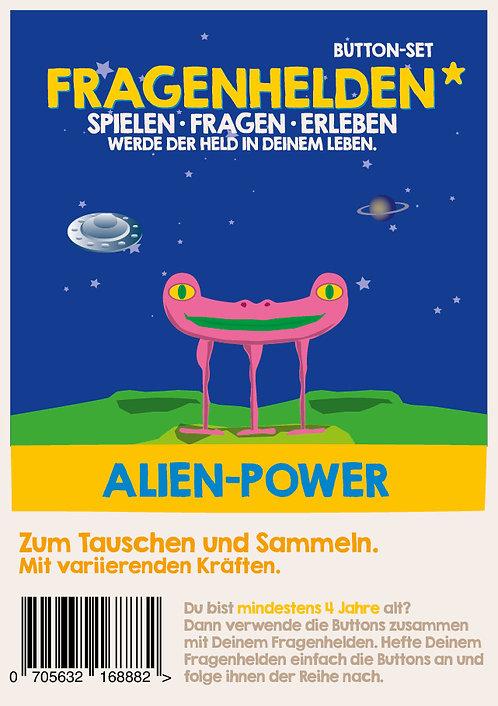 ALIEN-POWER