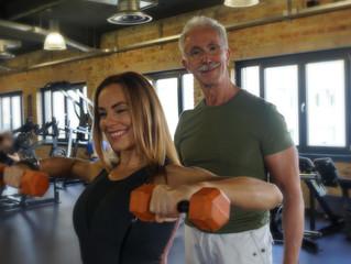 Keine Ausreden mehr – Trainieren nach dem Lust-und-Laune-Prinzip!