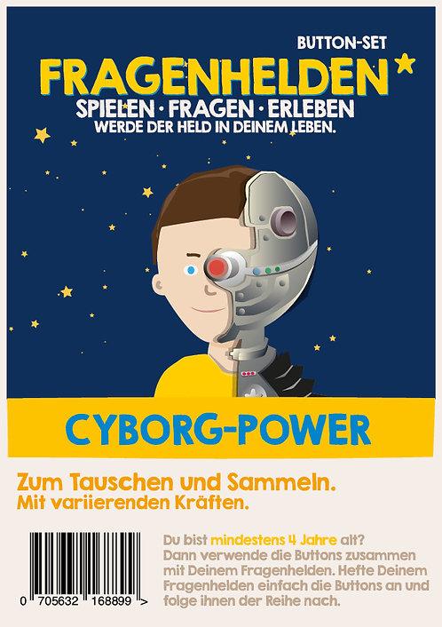 CYBORG-POWER
