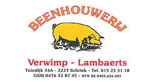 Beenhouwerij Verwimp - Lambaerts