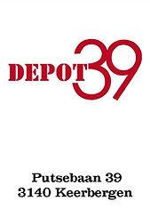 Depot 39 Keerbergen