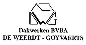 Dakwerken BVBA De Weerdt - Goyvaerts