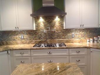 custom kitchen, custom bathroom, additions, decks, screen porches,basements,new homes