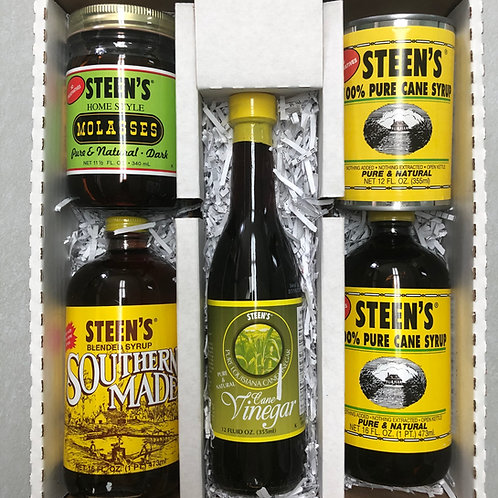 The Steen's Collection