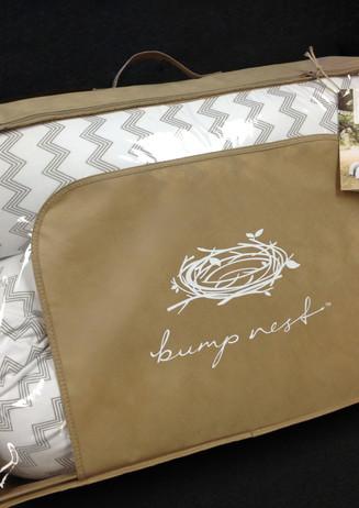 Bumpnest Packaging
