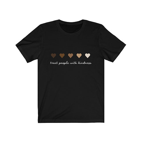Treat People with Kindness Tee, Harry Styles Shirt