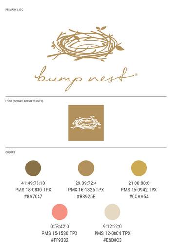 Bumpnest Style Sheet