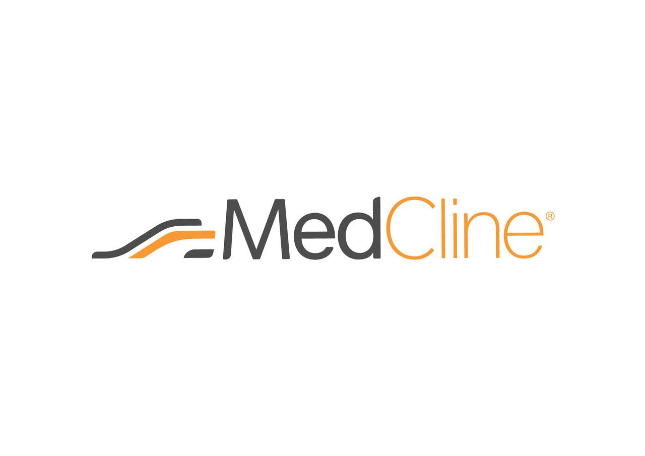 MedCline Logo