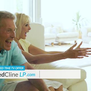 MedCline DRTV Commercial 3