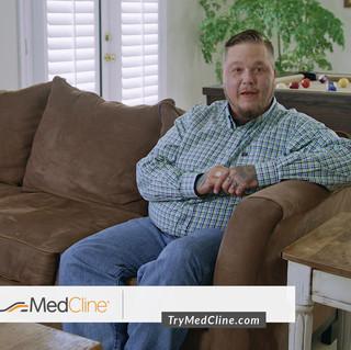 MedCline DRTV Commercial 1
