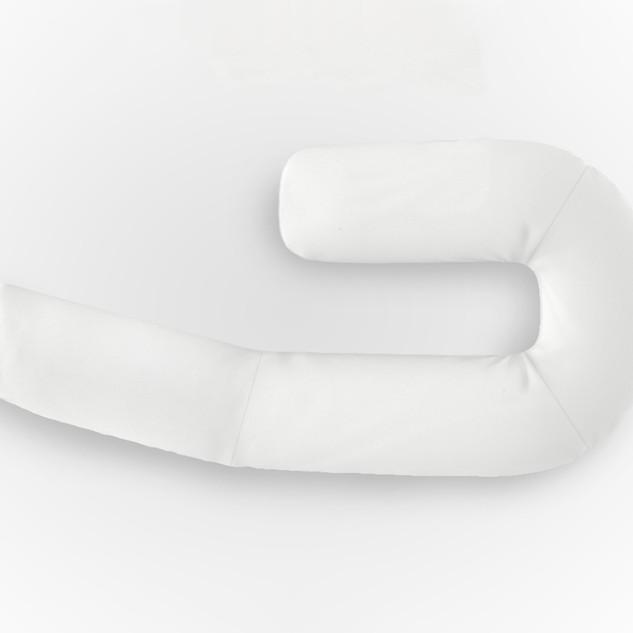 Body Pillow Top