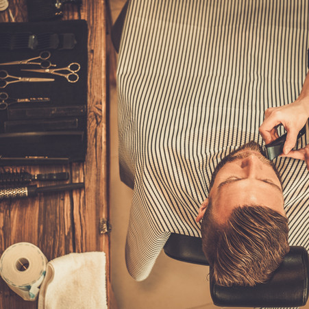4 Tipps Wie Du dein Bart mit einer Maschine schneidest!